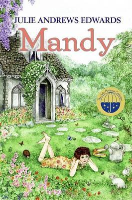 Mandy by Julie Andrews Edwards image