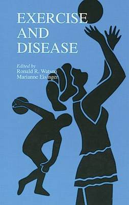 Exercise and Disease by Marianne Eisinger image