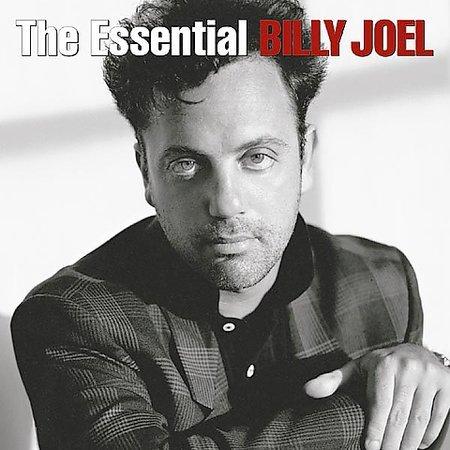The Essential Billy Joel (2CD) by Billy Joel