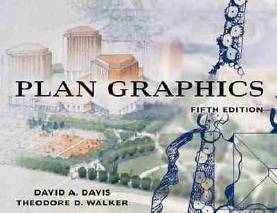 Plan Graphics by Theodore D. Walker