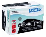Rapid 73/10 Staples 5000pcs