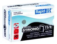 Rapid 73/8 Staples 5000pcs