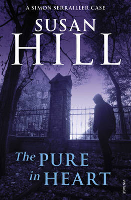 The Pure in Heart by Susan Hill image