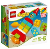 LEGO Duplo - My First Rocket (10815)