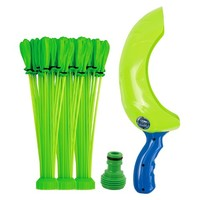 Bunch O' Balloons Launcher with 3 bunch of balloons - Assorted Colours
