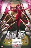 Uncanny Avengers Volume 3: Ragnarok Now (marvel Now) by Rick Remender