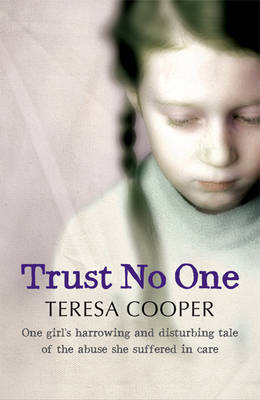 Trust No One by Teresa Cooper image