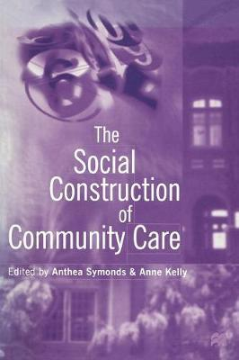 The Social Construction of Community Care image