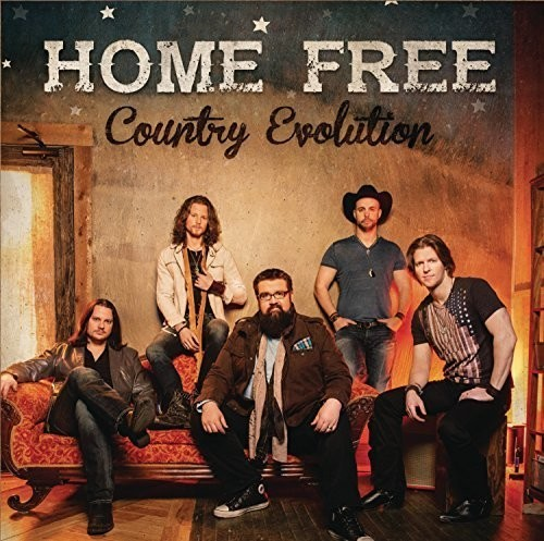 Country Evolution by Home Free image