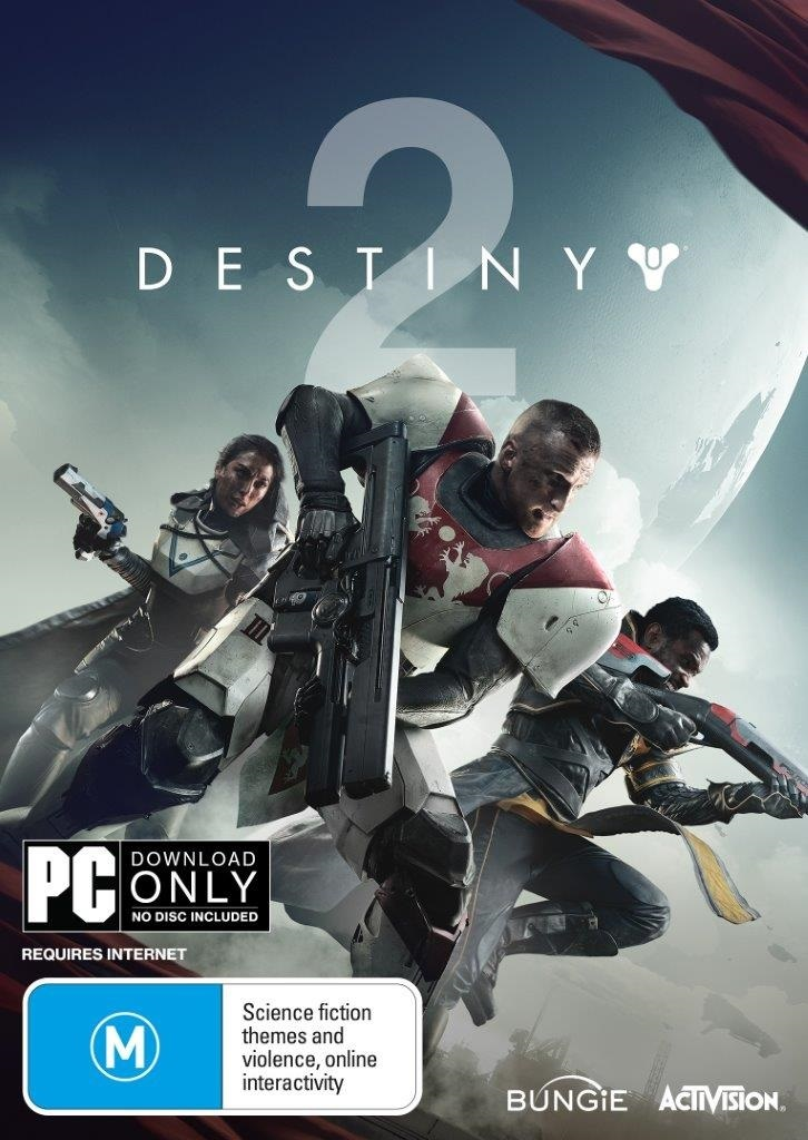 Destiny 2 for PC Games image