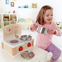 Hape: Indoor Outdoor Cooktop image
