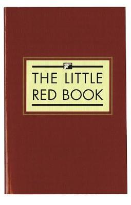 The Little Red Book by * Anonymous