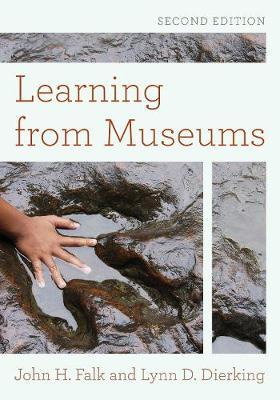 Learning from Museums by John H. Falk image