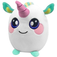Squeezamals: Deluxe Plush - Unicorn image