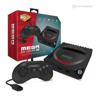 Hyperkin MegaRetron HD Gaming Console for