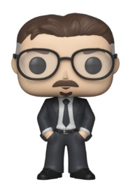 Vince Gilligan - Pop! Vinyl Figure