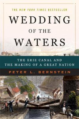 Wedding of the Waters by Peter L Bernstein image