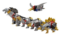 Transformers: Generation Selects - Volcanicus