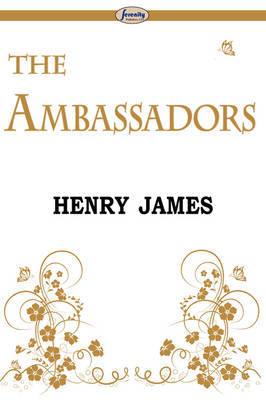 The Ambassadors by Henry James Jr image