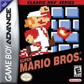Classic NES Series: Super Mario Bros for Game Boy Advance