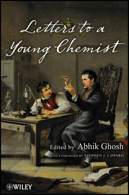 Letters to a Young Chemist image