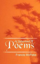 A Selection of Poems by Francis McPake image