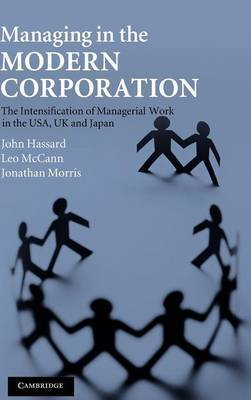 Managing in the Modern Corporation by John Hassard
