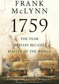 1759 by Frank McLynn