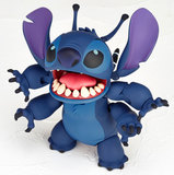 Disney: Revoltech Stitch (Experiment 626) Articulated Figure
