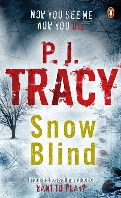 Snow Blind by P.J. Tracy image