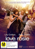 Love Rosie on DVD