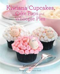 Kiwiana Cupcakes by Kirsten Day