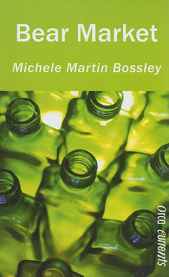 Bear Market - Orca Currents by Michele Martin Bossley