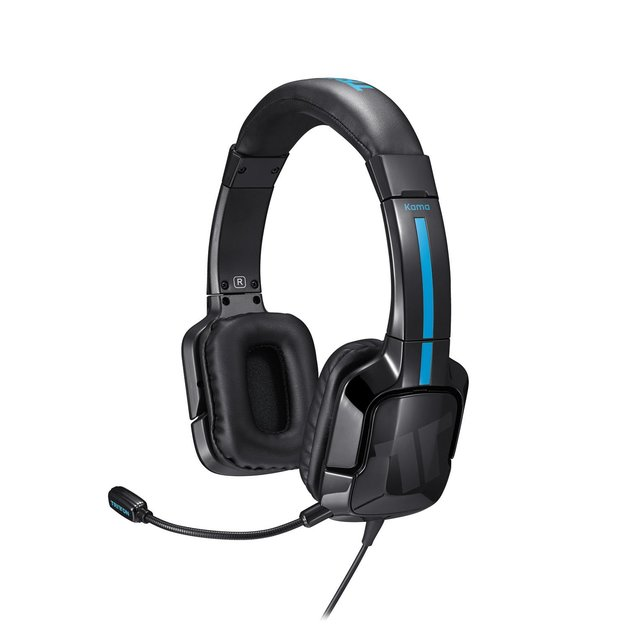 Tritton Kama Stereo Headset (PS4 & Vita) for PS4