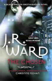The Chosen by J.R. Ward image