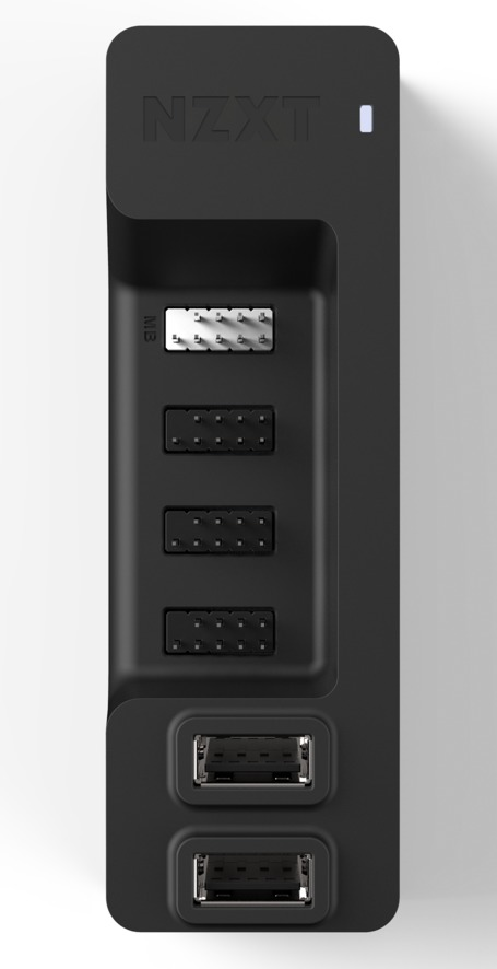 NZXT Internal USB Hub image