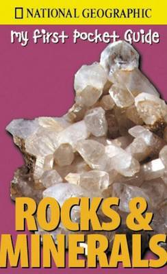 Rocks and Minerals by Paul M.A. Willis