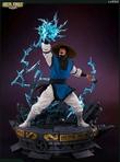 Mortal Kombat - Raiden 1:4 Scale Statue