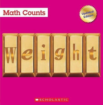 Weight (Math Counts: Updated Editions) by Henry Pluckrose image