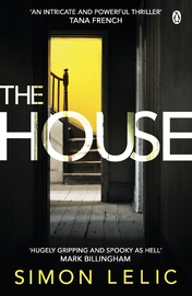 The House by Simon Lelic