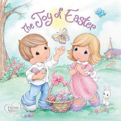 The Joy of Easter by Precious Moments
