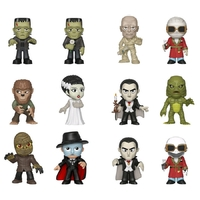 Universal Monsters: Series 2 - Mystery Minis - (Blind Box)