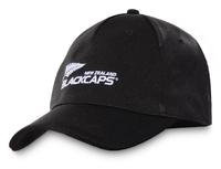 BLACKCAPS ODI Cap Kids