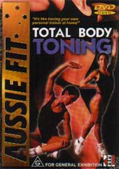 Aussie Fit - Total Body Toning on DVD