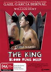 The King on DVD