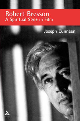 Robert Bresson by Joseph Cunneen