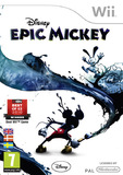 Epic Mickey for Nintendo Wii