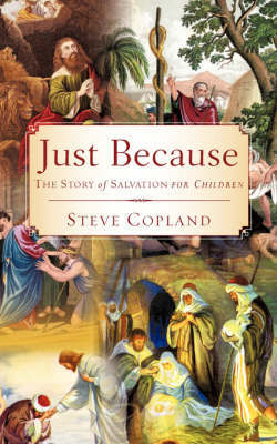 Just Because by Steve Copland image