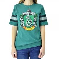 Harry Potter Slytherin Hockey Top (Large)