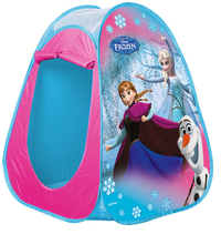 Frozen - Pop Up Character Play Tent